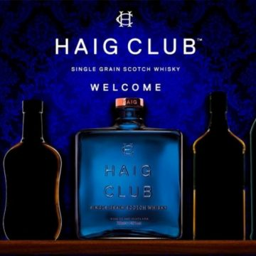 Whisky Haig Club